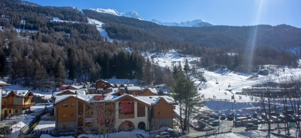 Residence Cadore