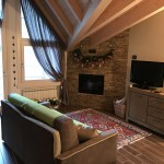 Il Quadrifoglio Aprica  App 2 piano terra box e cantina