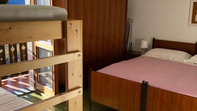 Aprica – trilocale attico condominio Gran Paradis