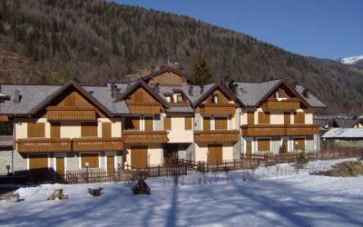 Residence Oasi Verde