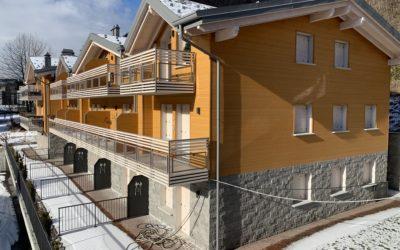 Residenza Alpaca Bilocale 140.000