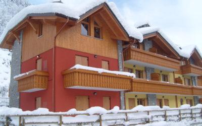 Green River Residence